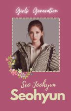 from SeoBaby to SeoLady by kimkibumkeyismylove