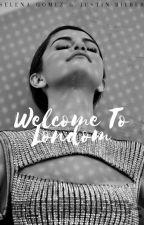 Welcome To London | Vol. II by savblvk