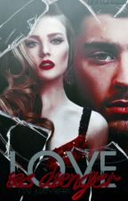 Love As Danger || Zerrie || by itslarrybiebs