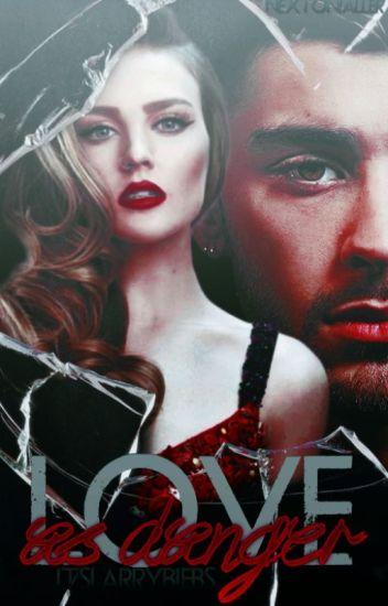 Love As Danger || Zerrie ||