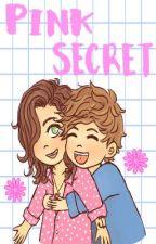 Pink Secret (L.S) by Jimin_Baby_Boy