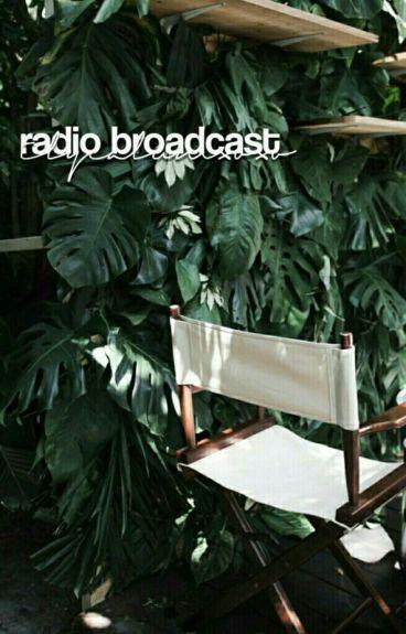 Radio Broadcast ; Muke ✅