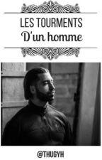 Zaïr - Les tourments d'un homme. by Thugyh