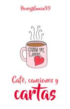 Café, canciones y cartas [ChanDae] by HoneyXiumin99