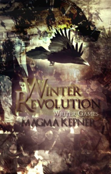 Writer Games: Winter Revolution