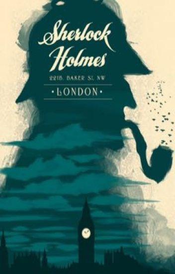 Sherlock Imagines {COMPLETED} Wattys2017