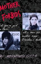 Mother Forbids (an emo love story) [ON HOLD] by _moshpitturtle_0124