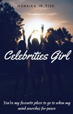 Celebrities girl by Henrika_Ir_Tiek