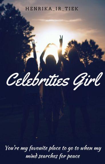 Celebrities girl