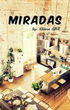 Miradas - Sterek by AkaneAMR