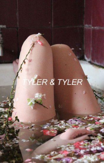 TYLER AND TYLER    TYLER POSEY