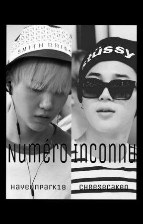 Numéro Inconnu    YoonMin by HayeonPark18