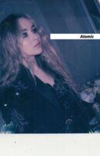 Atomic  by KrunkHathaway