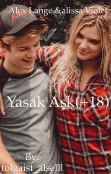 YASAK AŞK(+18)