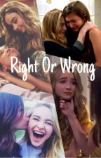 Right or wrong? Rilaya fanfic by zupergurkan
