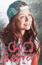 Chica Delivery » Soy Luna//pauză by AnaMariaApostol