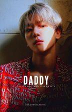 daddy ❀▬ c.b by exobosses