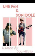 Une Fan Et Son Idole. by soy-alicia