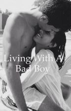 Living with a bad boy by hhailey03