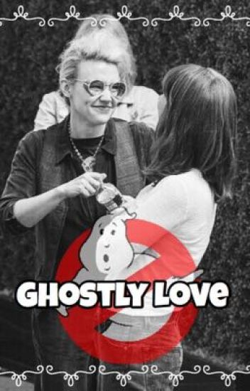 Ghostly Love (A Holtzbert Story)