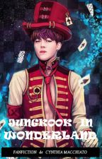 JungKook in Wonderland (I) by CynthiaMacchiato