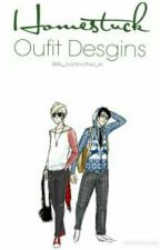 Homestuck Oufit Designs by Xx_JustAnother_xX