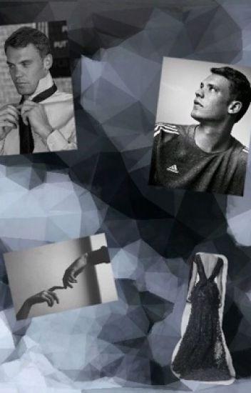 Die Nummer Eins // Manuel Neuer