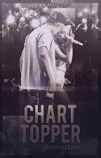 Chart Topper → jariana by purposejxb