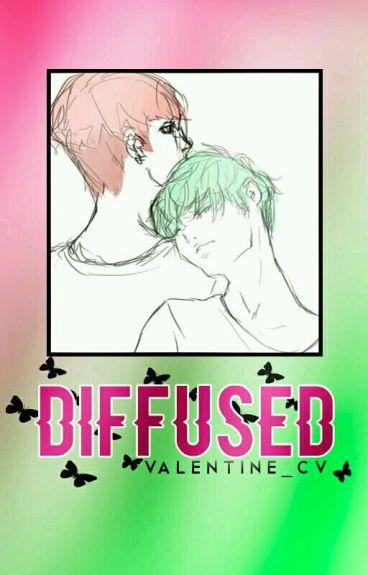Diffused ✒ NamGi