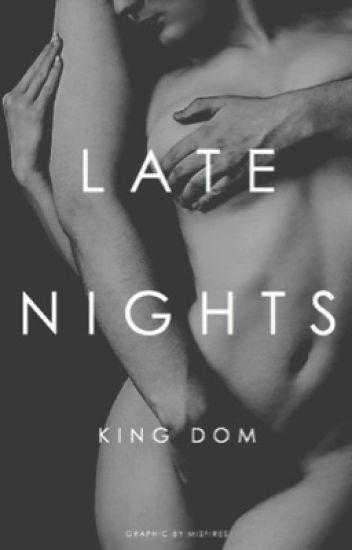 Late Nights (18+)