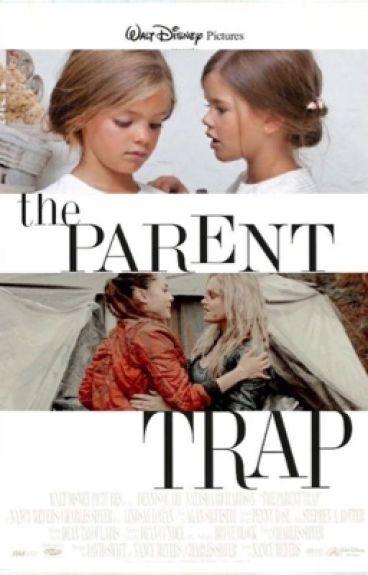 The Parent Trap {Claven / Princess Mechanic}