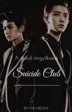 Suicide club (A szöuli öngyilkosok) by JustWantSing