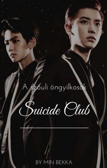 Suicide club (A szöuli öngyilkosok)