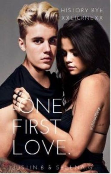 - One First Love. |TOME 2|