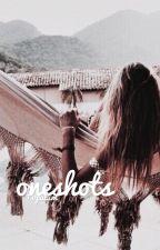 oneshots || sidemen by opalum