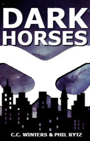 Dark Horses by CCWinters