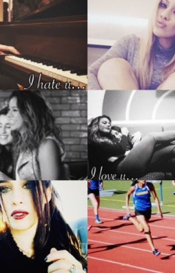 I Hate U, I Love U (Laurinah)