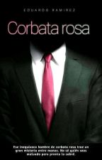 Corbata rosa by eduardooo96