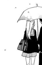 :::Rainy Day: Shinsou Hitoshi: One Shot::: by MelloYelloland