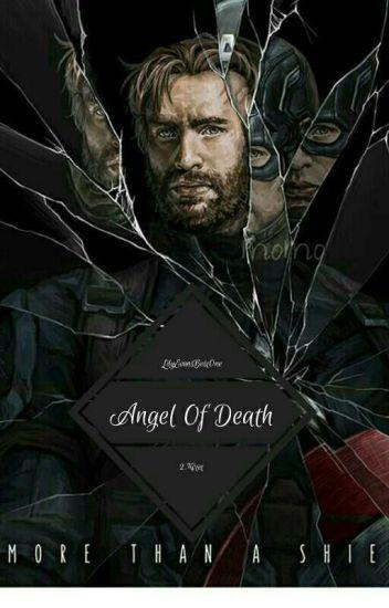 Angel Of Death  Season Two (Befejezett.)
