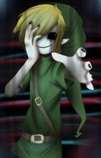 Glitchy Love [BEN Drowned x reader] {DISCONTINUED} by sukiizoo