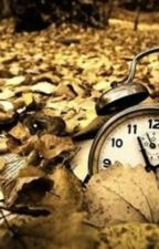 Antes que seja tarde... by RosaMoraes_001