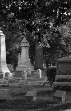 #Graveyard by Michael-Nicholas