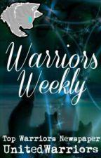 Warriors Weekly by UnitedWarriors