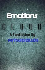 Emotions Cloud { A Gaster!Sans X Reader story } by MitsukiReads