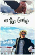 A Tu Lado, Alonso Villalpando Y Tu (PAUSADA POR POCO TIEMPO) by DanaVillalpando12