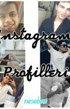 İnstagram Profilleri by nesoboom