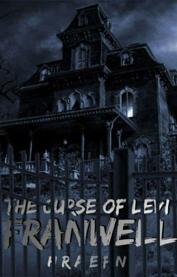 The Curse of Levi Franwell (Wattys2017)