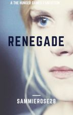 RENEGADE [THE HUNGER GAMES - FINNICK ODAIR] by SammieRose28