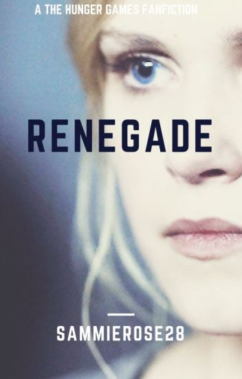 RENEGADE [THE HUNGER GAMES - FINNICK ODAIR]